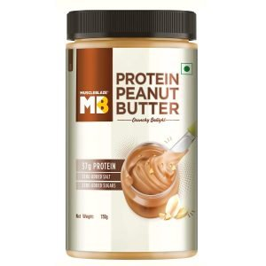Muscleblaze Peanut Butter